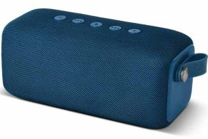 Speaker bluetooth Rockbox Bold cassa impermeabile portatile